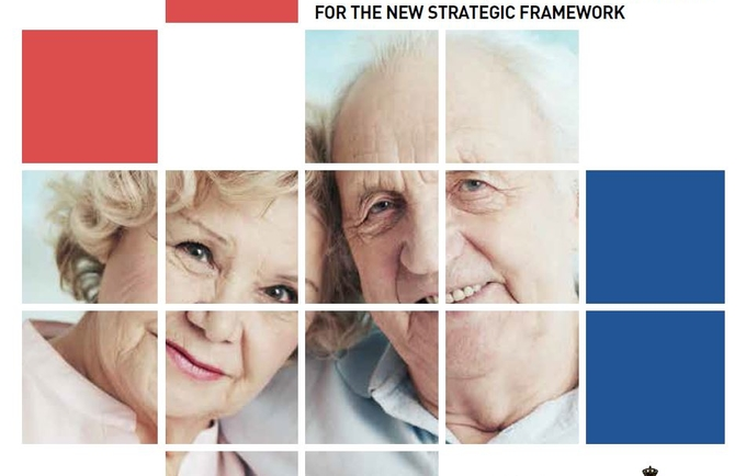 Ageing  Strategy Serbia