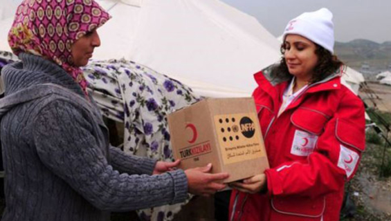 Emergencies and Humanitarian Response